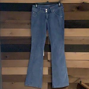 Hudson Corduroy Jeans